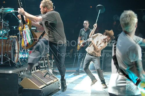 PEARL JAM Image