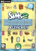 De Sims&trade; 2 Keuken &amp; Bad Accessoires