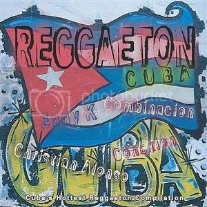 reggaetoncuba