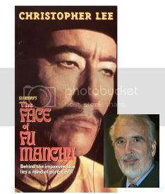 christopher lee fu manchu